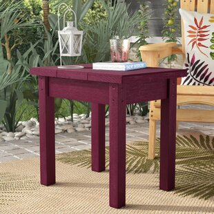 Compare prices Zander Side Table By Beachcrest Home