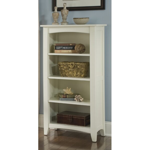 Bel Air Standard Bookcase by Alcott Hill