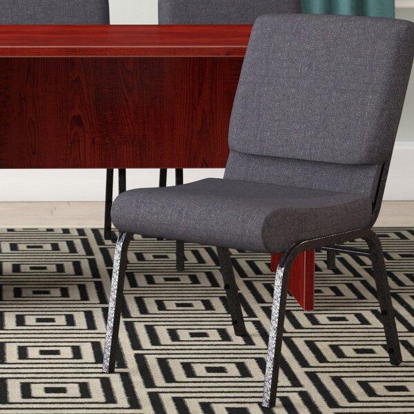 MacArthur Guest chair (Set of 4) by Ebern Designs