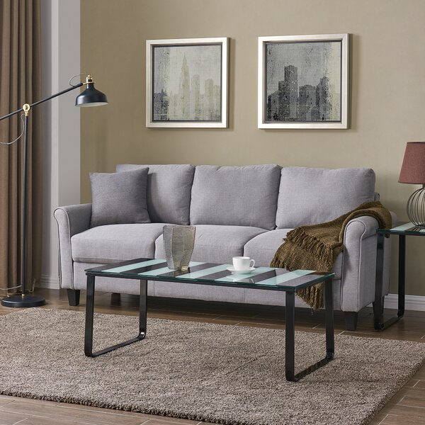 Smathering Coffee Table By Ebern Designs