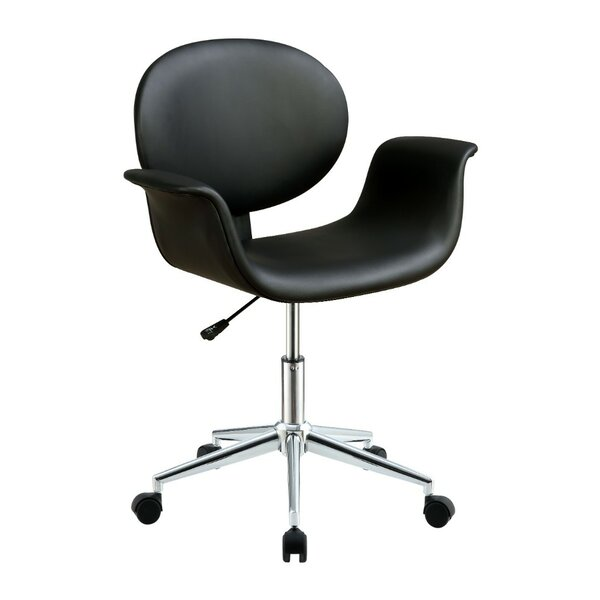 Marimon Office Chair by Orren Ellis