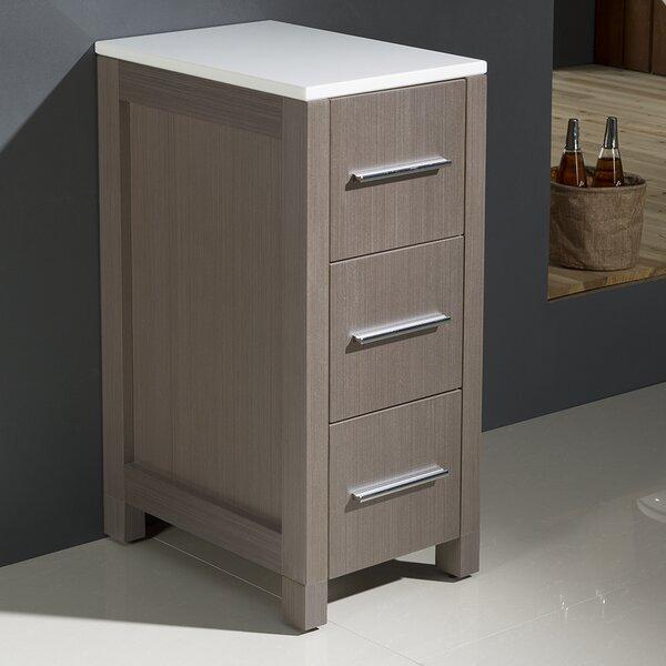 Torino 12 W x 28.13 H Cabinet