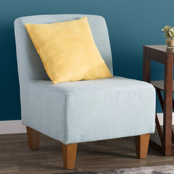 Wadhurst Slipper Chair By Wrought Studio