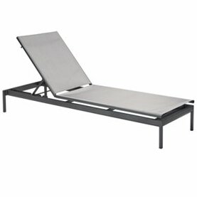 Cabana Club Reclining Chaise Lounge by Tropitone