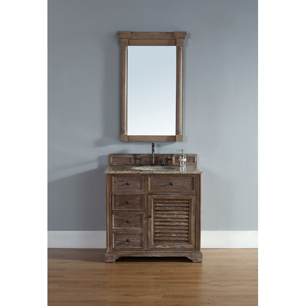 Osmond 36 Single Vanity Set  by Greyleigh