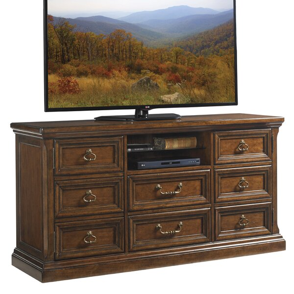 Coventry Hills Provincetown 66 TV Stand by Lexington