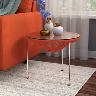Cobby End Table