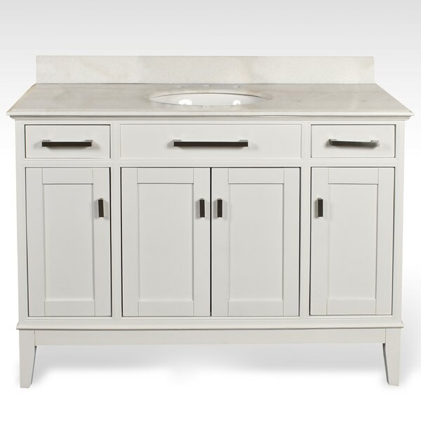48 Single Bathroom Vanity Set by Birch Lane™