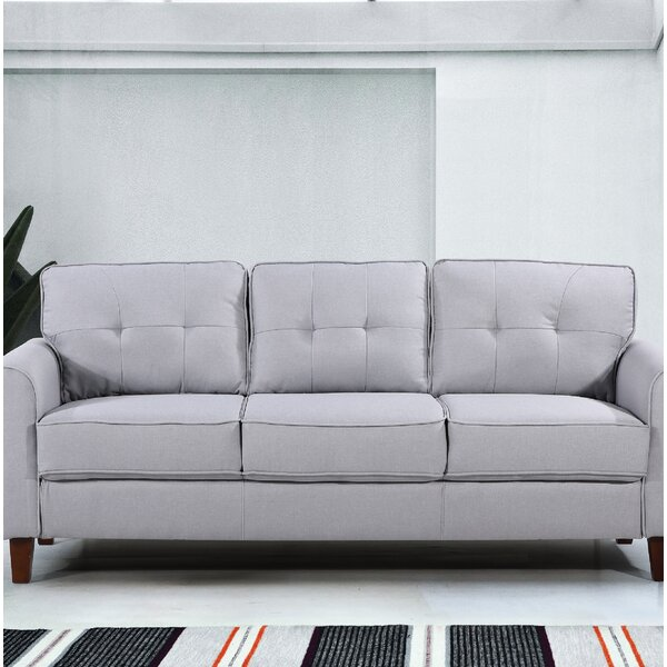 Kouchouk Mid Century Sofa by Red Barrel Studio