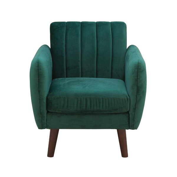 Ardmore Armchair by Mercer41 Mercer41