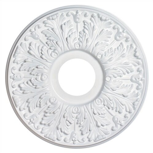 Westinghouse Victorian Ceiling Medallion (Set of 3) by Westinghouse Lighting