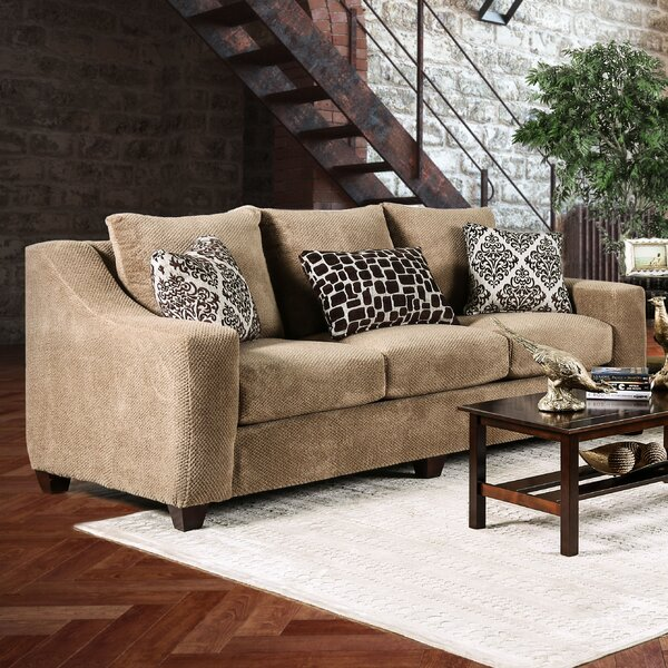 For The Latest In Bairdford Sofa by Darby Home Co by Darby Home Co