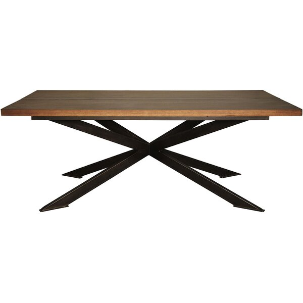 Lazio Dining Table by Noir