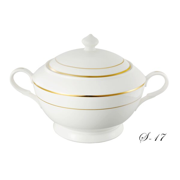 Tureen by Lorren Home Trends