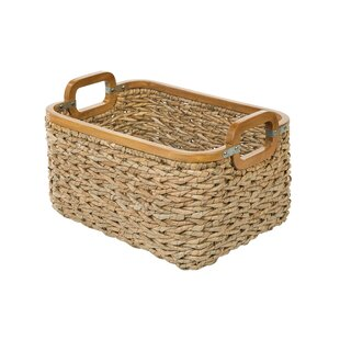 Rectangular Sea Gr Basket