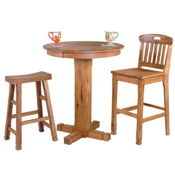 Fresno Pub Table by Loon Peak