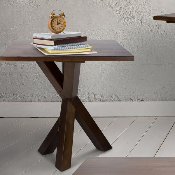 Ridgefield End Table by American Trails American Trails