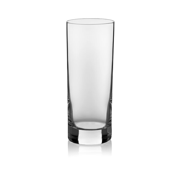 Signature Stinson 15 oz. Cooler Glass (Set of 8) by Libbey