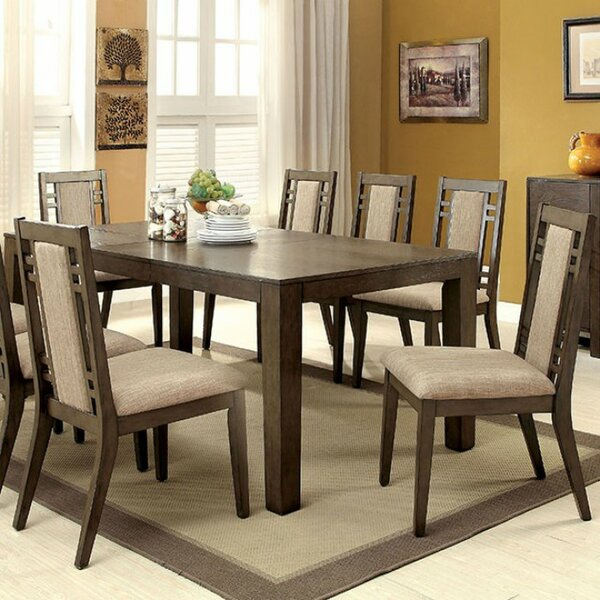 Whitlatch Dining Table by Loon Peak