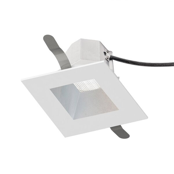 Aether LED 5.25 Square Recessed Trim by WAC Lighting