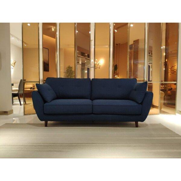 Fann Sofa by George Oliver