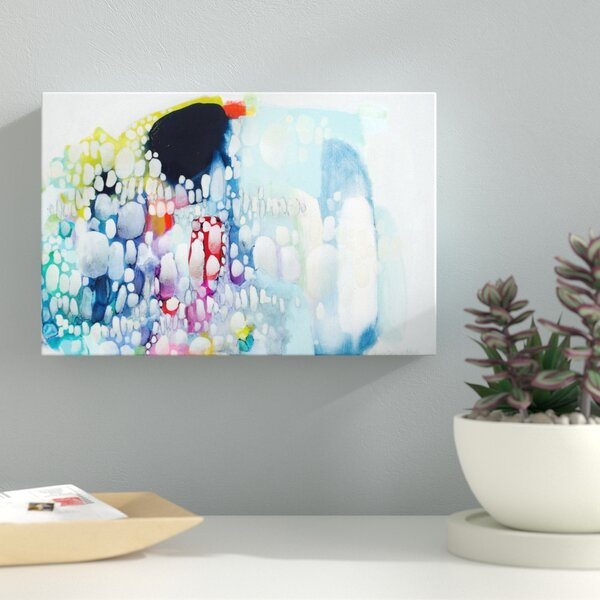 Dream of Warmth Painting Print on Wrapped Canvas by Latitude Run