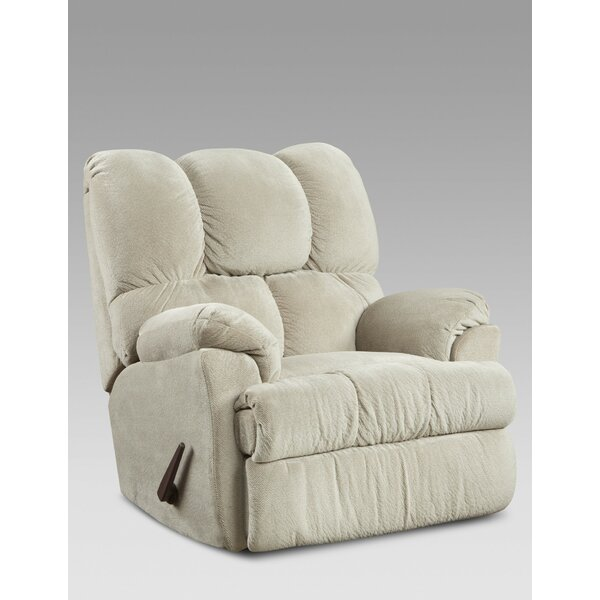 Marcelo Manual Rocker Recliner [Red Barrel Studio]