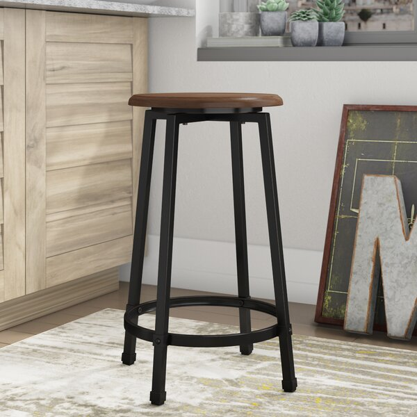 Woodside 23 Bar Stool (Set of 2) by Trent Austin Design