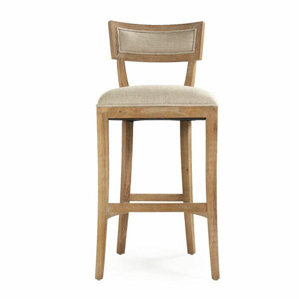 Carvell Bar & Counter Stool By Zentique