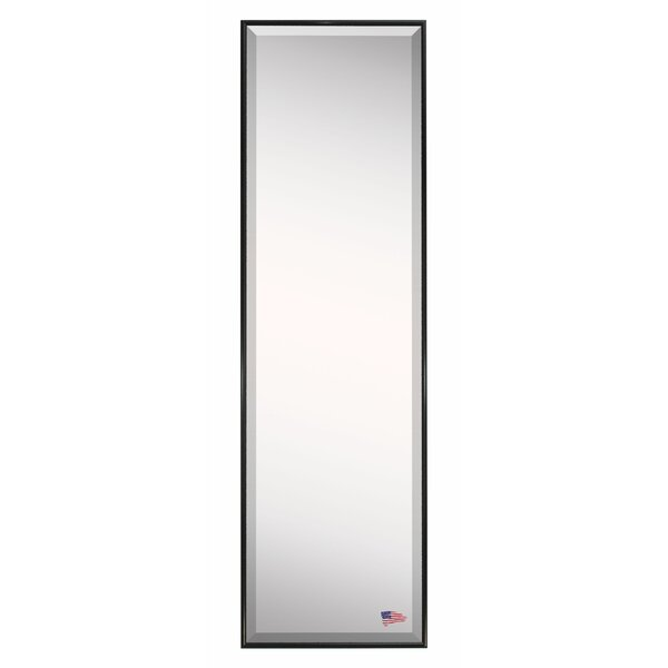 Floor Full Length Mirror by Darby Home Co