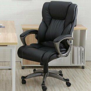 Merveilleux Stapleford Ergonomic High Back Executive Chair