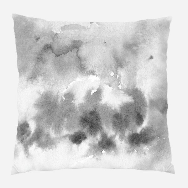 Falmouth The Background Throw Pillow