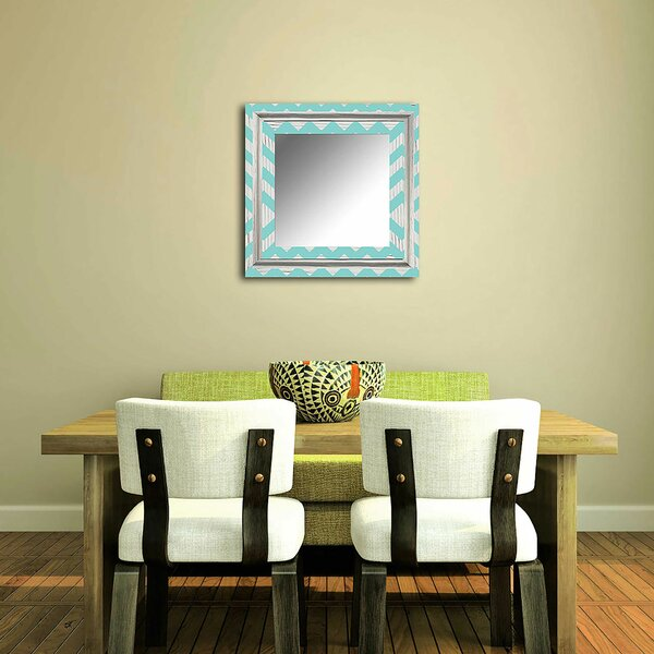 Lizzy Wall mirror by PTM Images