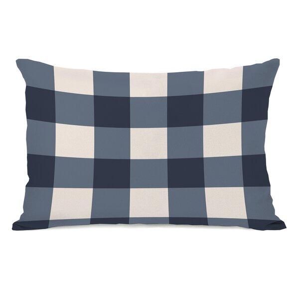 Imrane Lumbar Pillow by August Grove