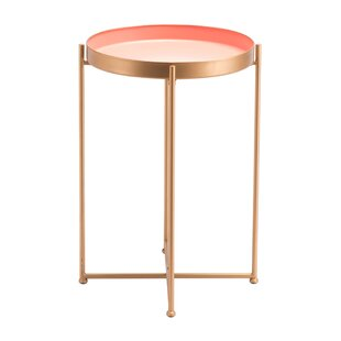 Shop For Holmgren Short End Table By Mercer41
