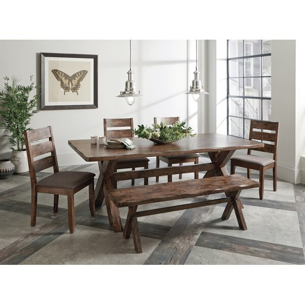 Orland 3 Piece Dinning Set by Loon Peak