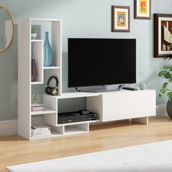 Mosby Entertainment Center For TVs Up To 50