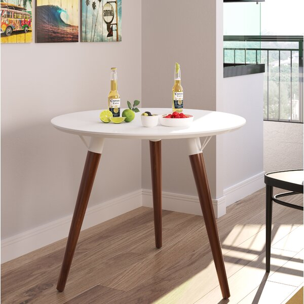 Bouton Dining Table by Wrought Studio