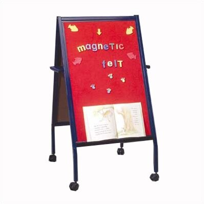 Magnetic Board Easel by Best-Rite®