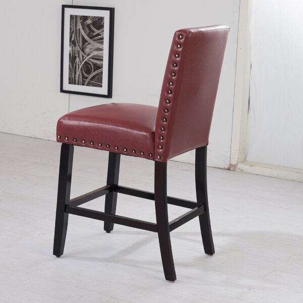 Luxury 29 Bar Stool by Bellasario Collection