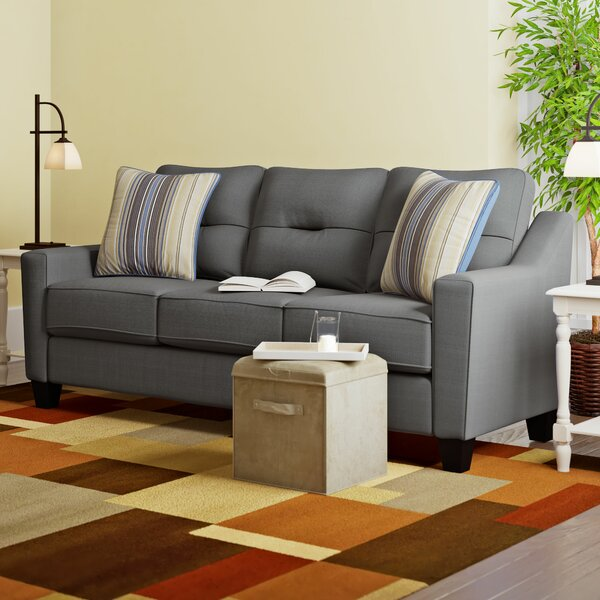 Huebert Sofa by Andover Mills