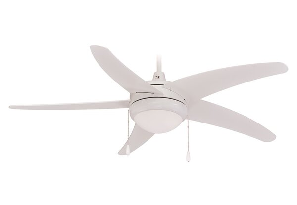 50 Mirage 5-Blade Ceiling Fan by Royal Pacific