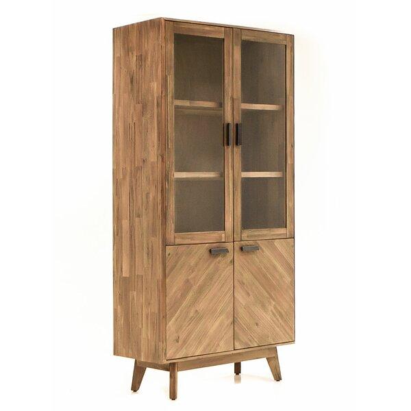 Felice Standard Bookcase By Brayden Studio
