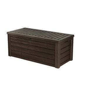Superb Westwood 150 Gallon Resin Deck Box Inzonedesignstudio Interior Chair Design Inzonedesignstudiocom