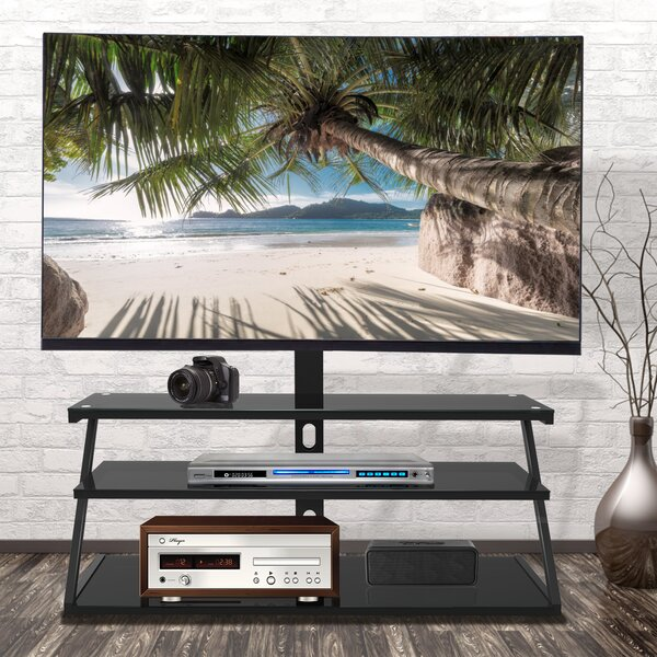 Sageville TV Stand For TVs Up To 65