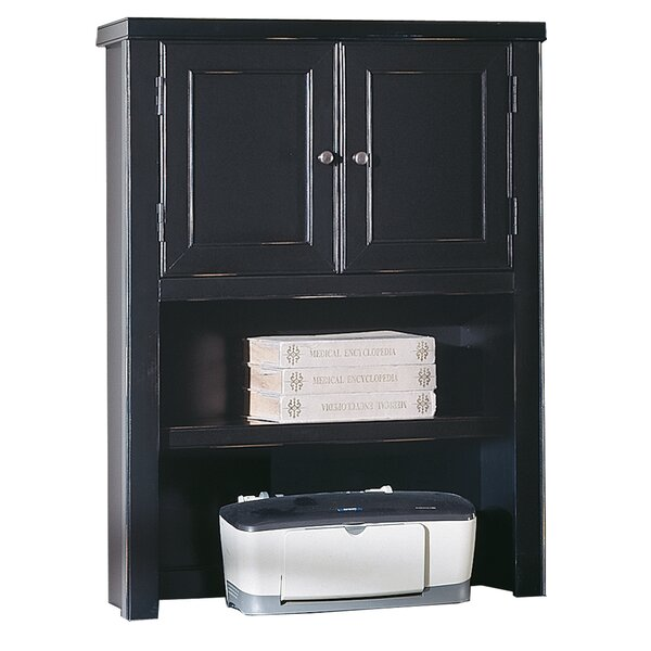 Michal Hutch Storage Cabinet with Doors by Canora Grey