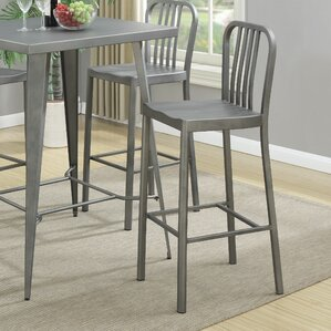 Scarlett Dining Chair by 17 Stories