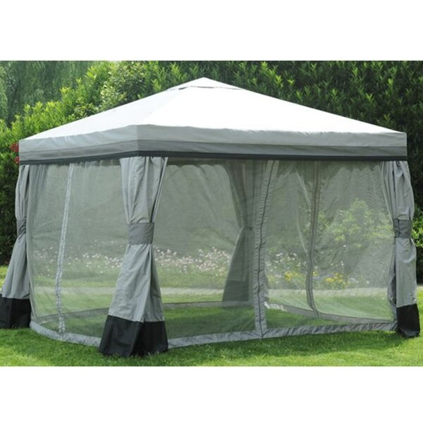 Replacement Mosquito Netting for Valence Gazebo by Sunjoy