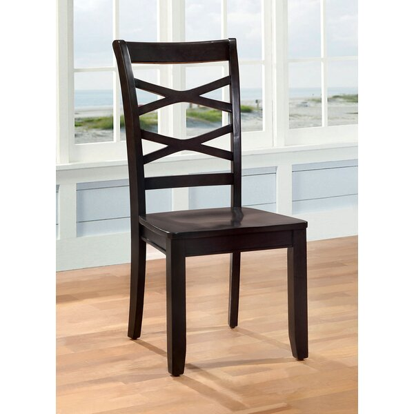 Gaener Dining Chair (Set of 2) by Red Barrel Studio
