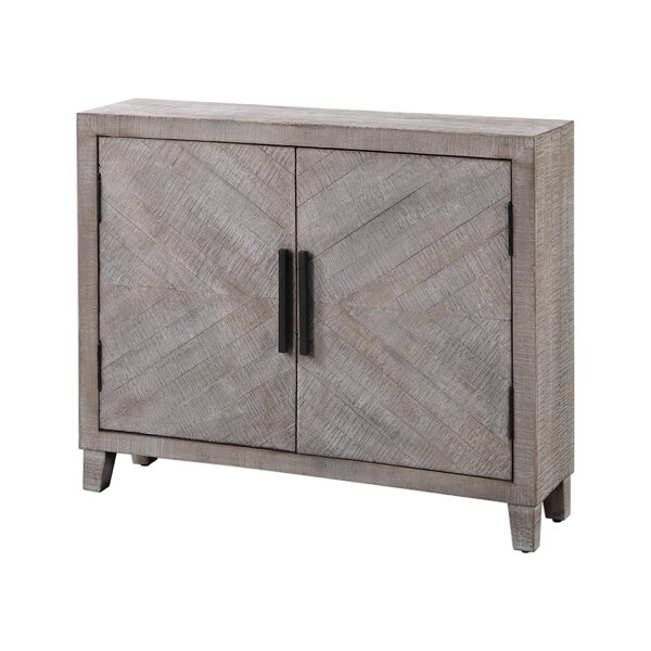 Kiaan Accent Cabinet by Union Rustic Union Rustic